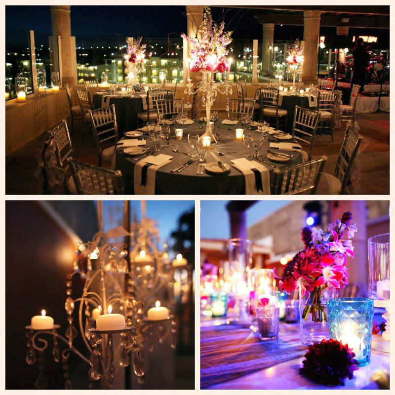 Cabo Events Designer en Baja California Sur.