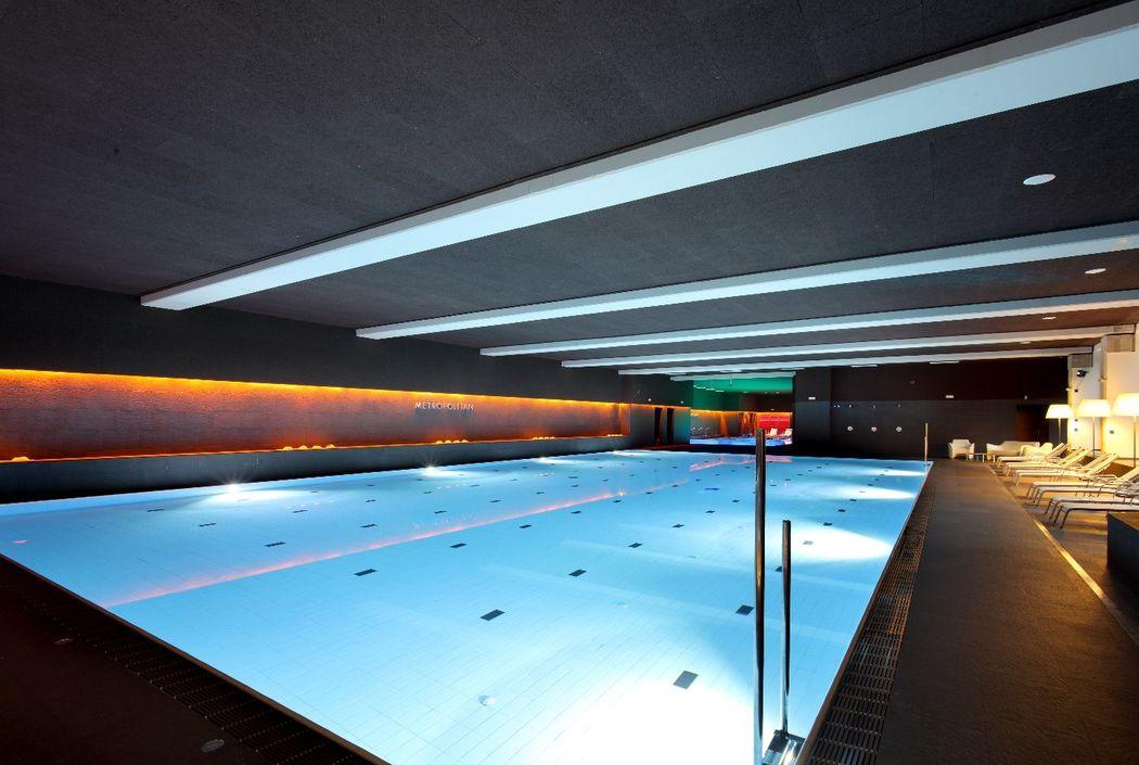 Metropolitan Spa