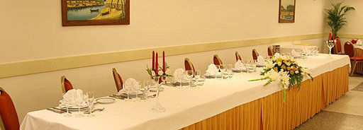 Foto: Hotel Moutados Catering