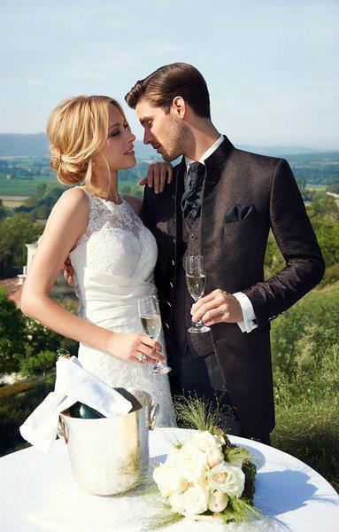 Beispiel: Verführen Sie Ihre Braut, Foto: Stöcker.