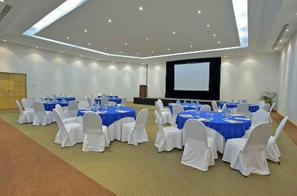 Park Royal Cozumel, hotel en Cozumel
