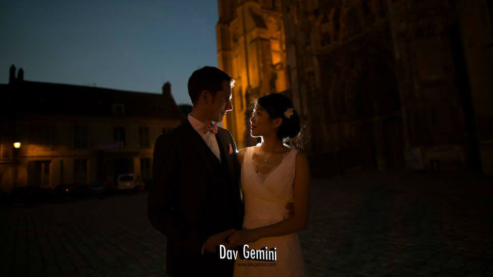 Dav Gemini
