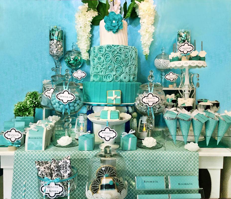 Boda Tiffany