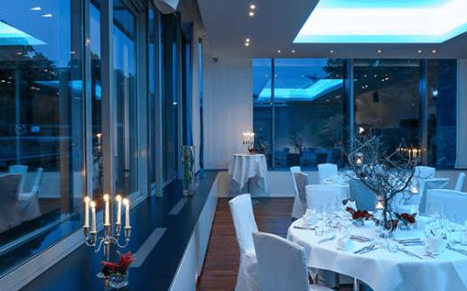 Beispiel: Restaurant, Foto: Kai 10 - The Floating Experience.