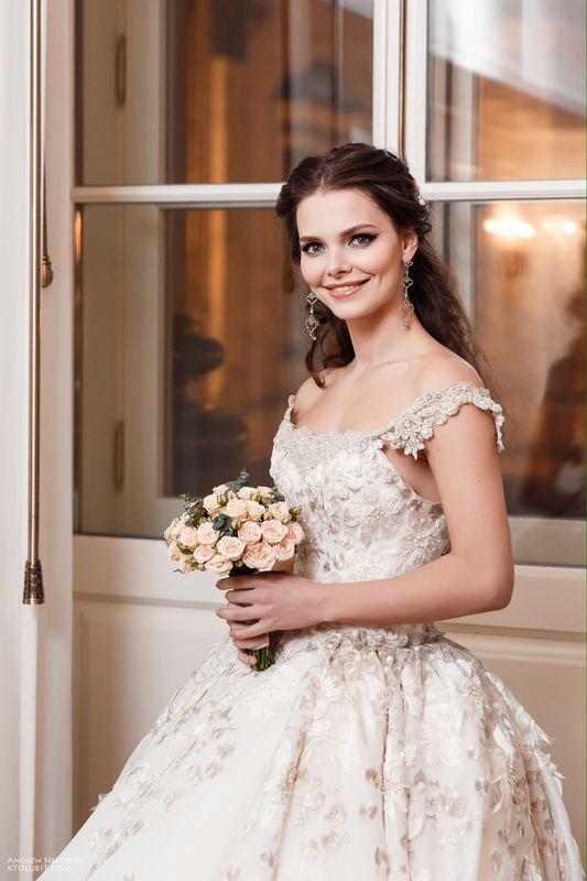 Фотосъёмка для Cosmopolitan с участием Елизаветы Боярской
