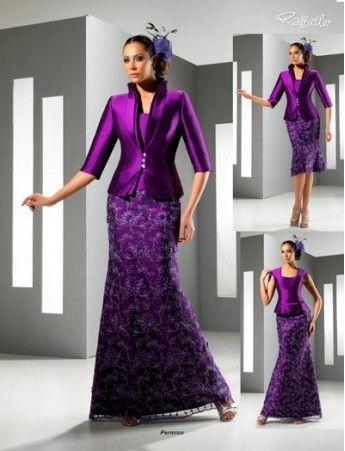 Vestido de Raffaello - Permiso