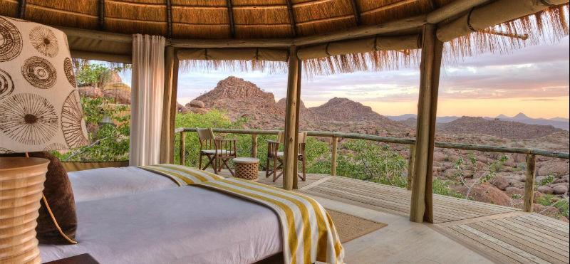 Beispiel: Namibia, Foto: itravel.