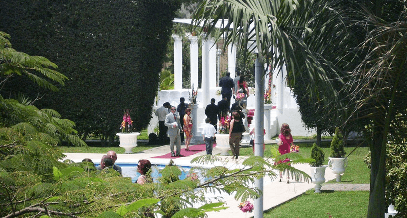 Casa Club Pachacamac