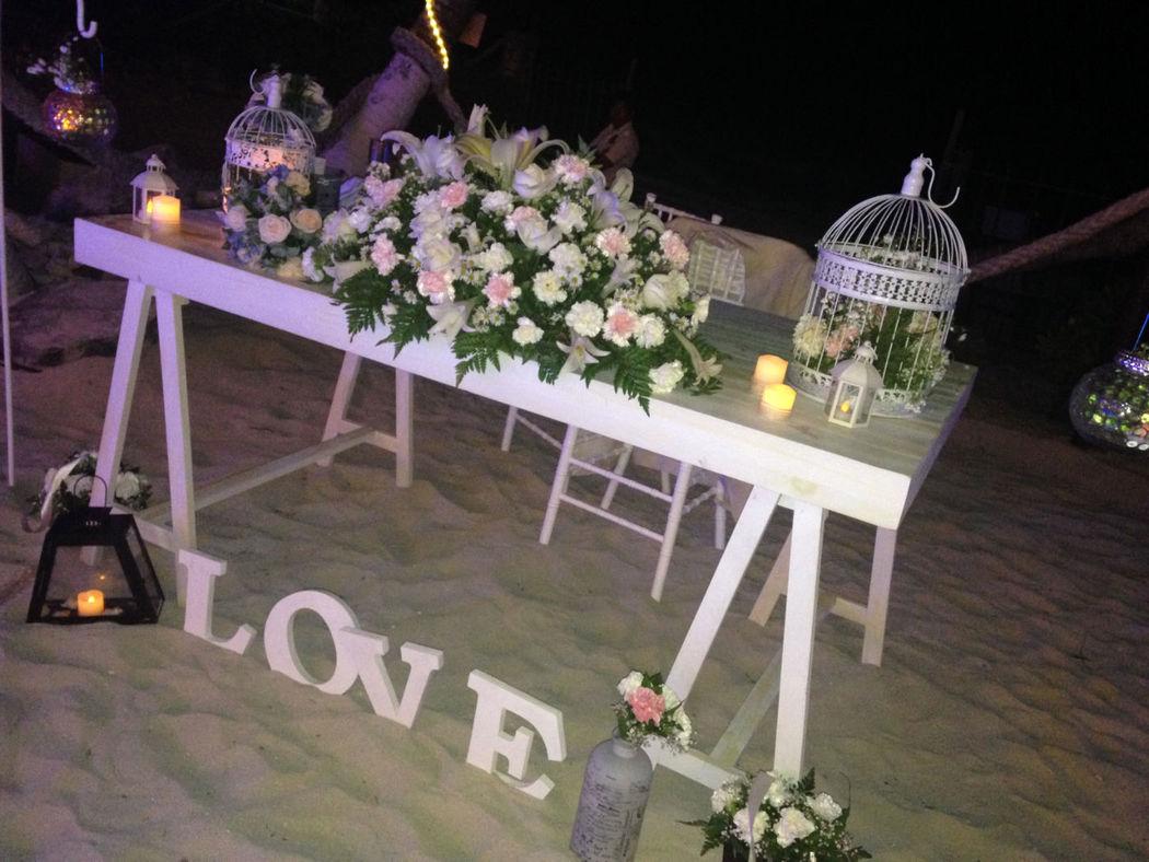 Elisa& Rolando Wedding