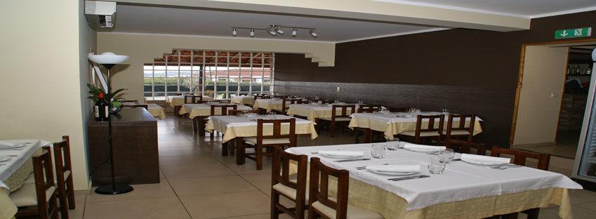 Restaurante Mourel