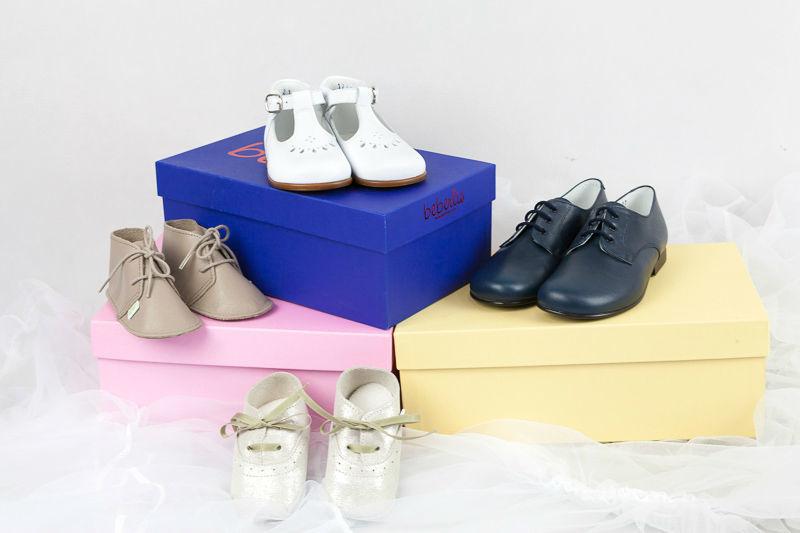 Chaussures de cortège enfant