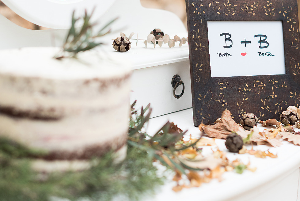 Mi Gran Noche - Wedding Planner  (Foto realizada por Marta Pérez Fotografía)