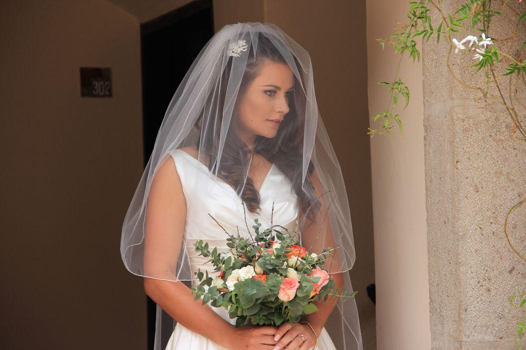 Casate en el Valle Sagrado