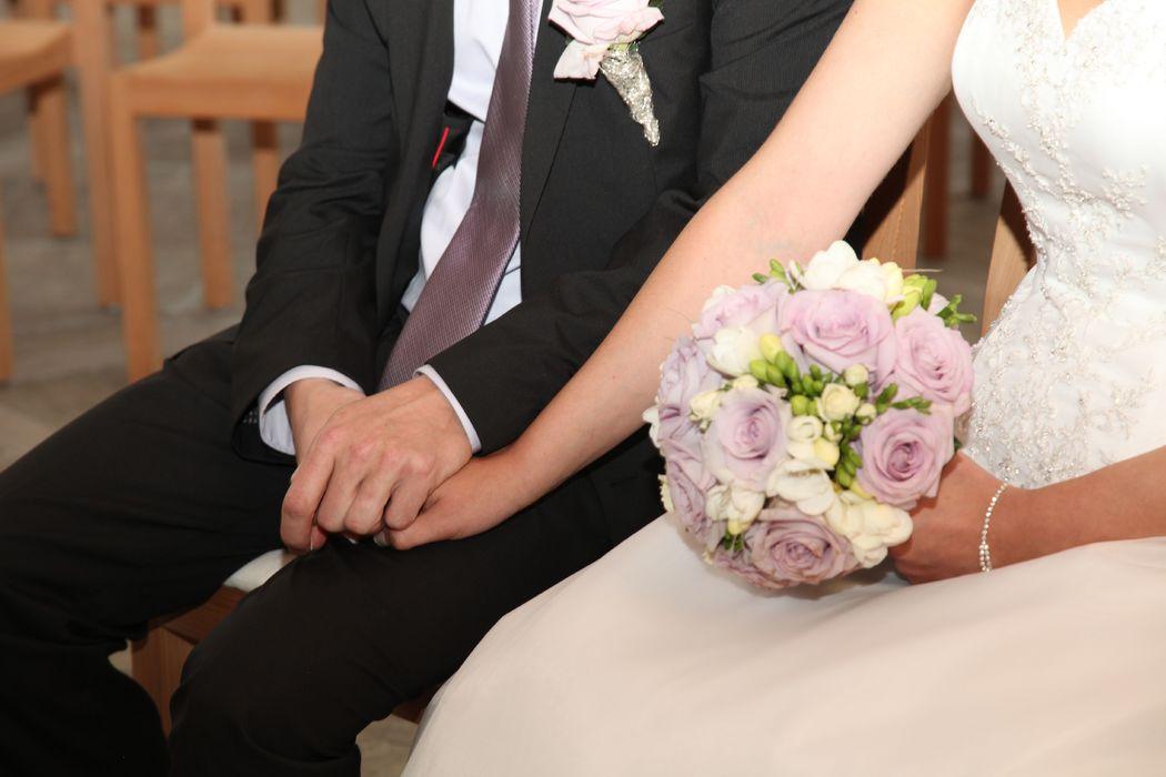 Impressionen einer Hochzeit