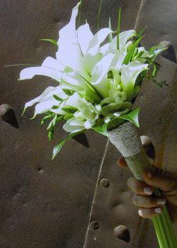 Iris Arte Floral