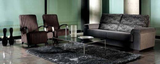 Muebles La Tinaja. Salón Moderno