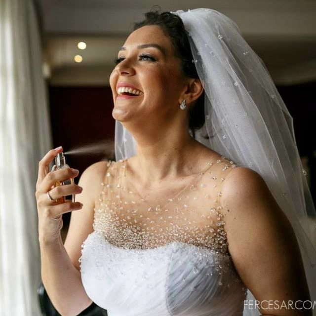 Casamento Carol, e Igor - Clube Curitibano Sede Concórdia