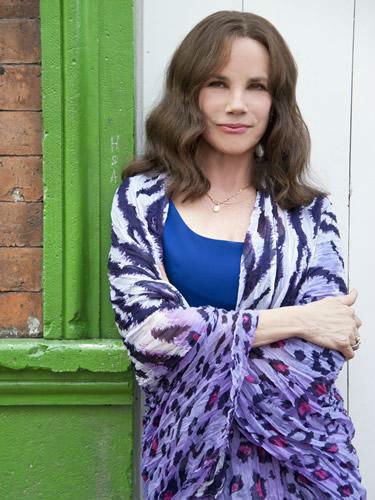 barbara Hershey, american actress