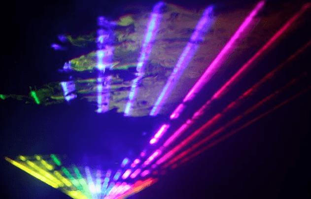 Events.Beispiel: Auftritt, Foto: P.v.D. - Musik & Events.
