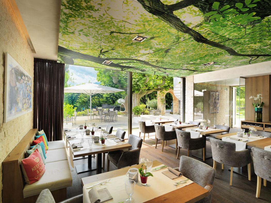 Restaurant lago