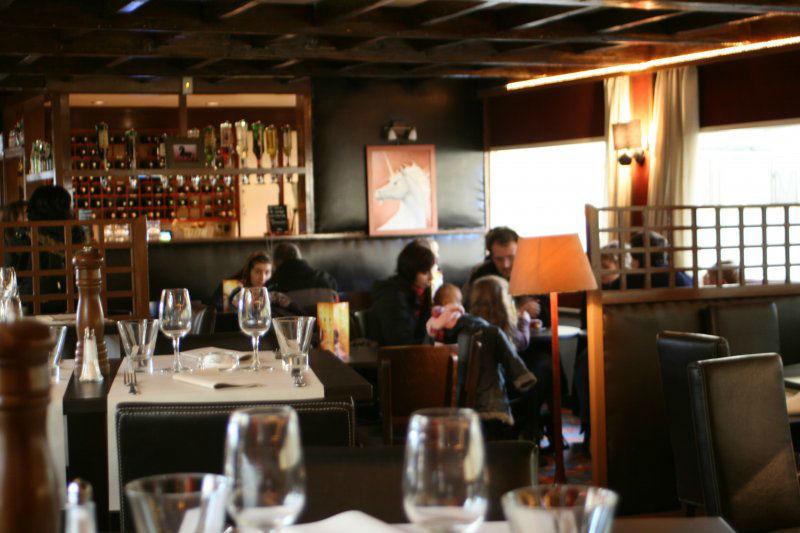 Restaurant La Licorne