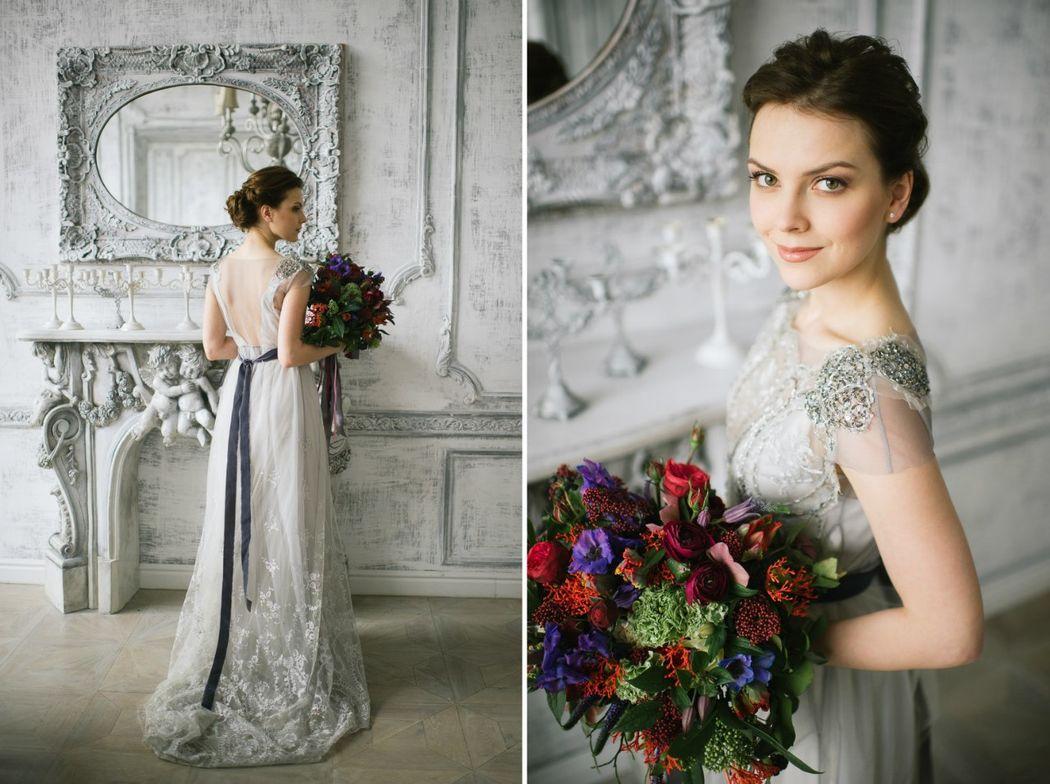 Свадебные платья Weddydress