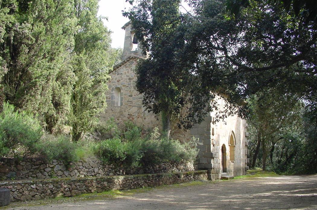 Sant Pere de Clarà