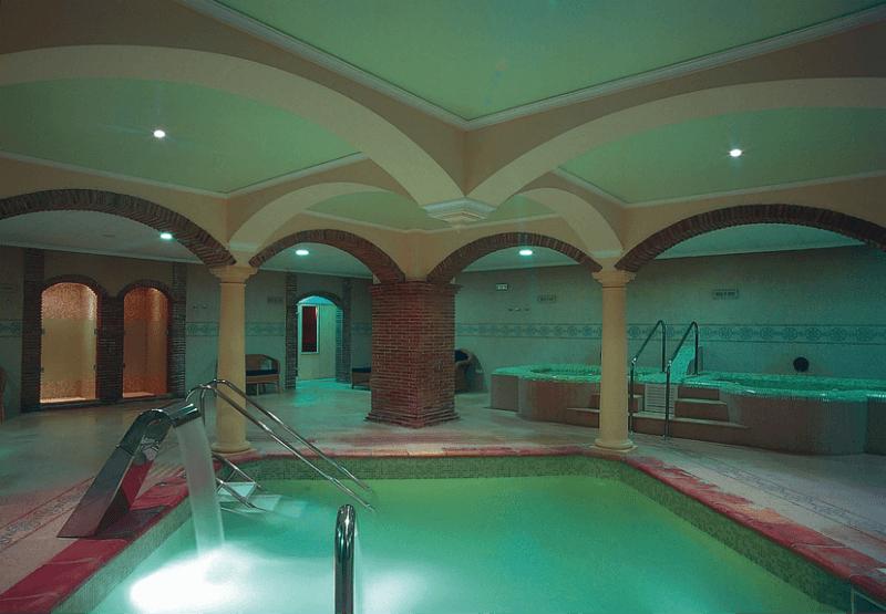 SPA-Gran Hotel Benahavis