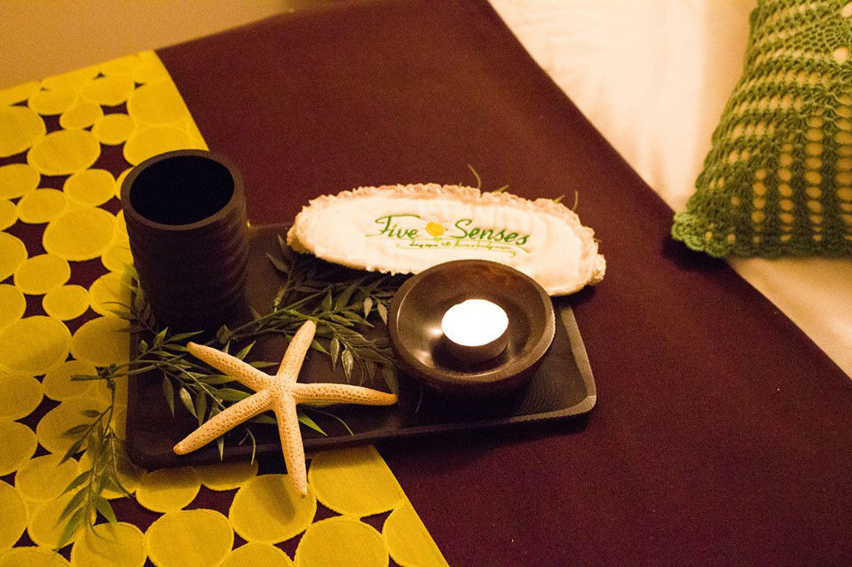 Five Senses Day Spa, tratamientos y spa en Cancún
