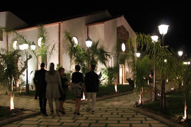 Casale San Leonardo