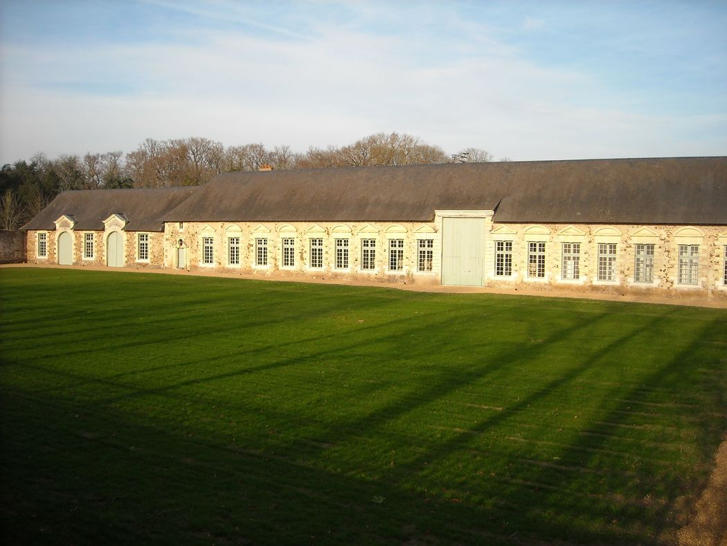 chteau de serrant - Domaine Viticole Mariage Alsace