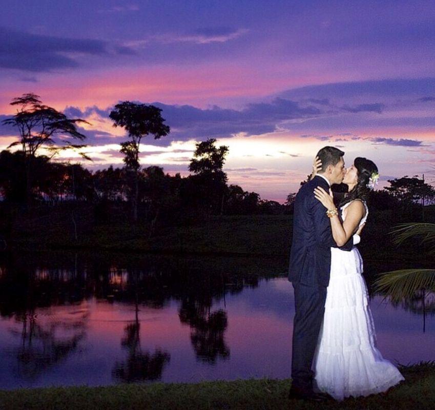 Matrimonio en Bucaramanga