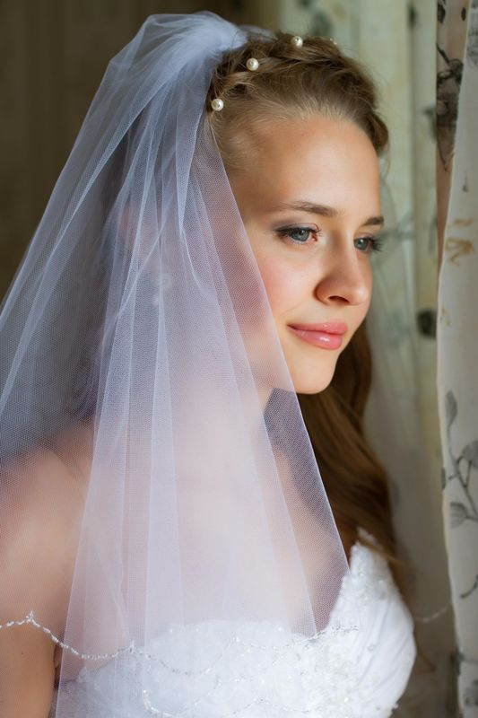 Варвара. Естественность и легкость в образе невесты вечная классика