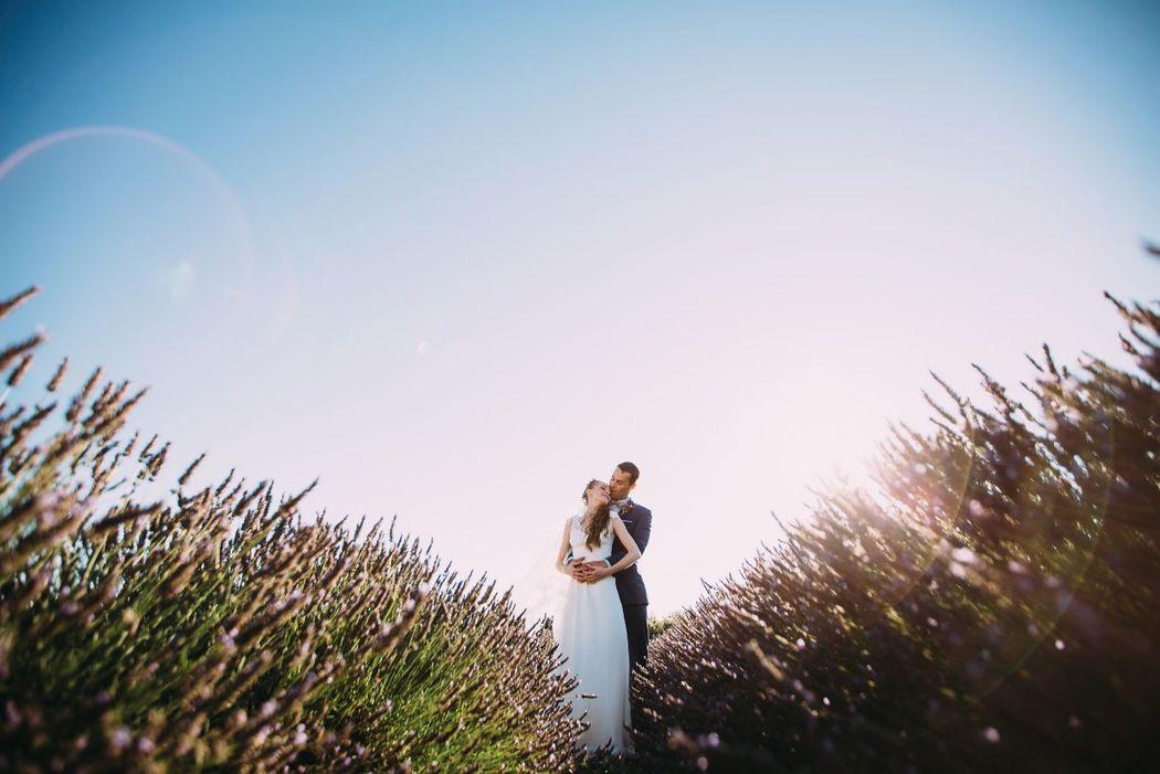 Mariage champêtre dans la Drome (26) - ©Ela and the Poppies 2014
