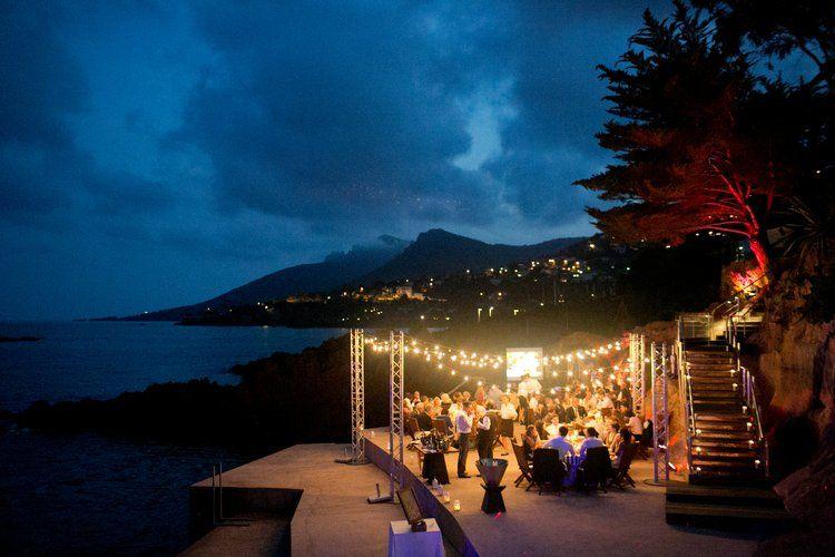 © Caught the Light Photography Mariage bord de mer Théoule sur mer Rock My Love