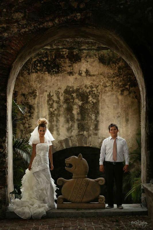 Eva Muñoz, fotógrafa de boda en Jalisco