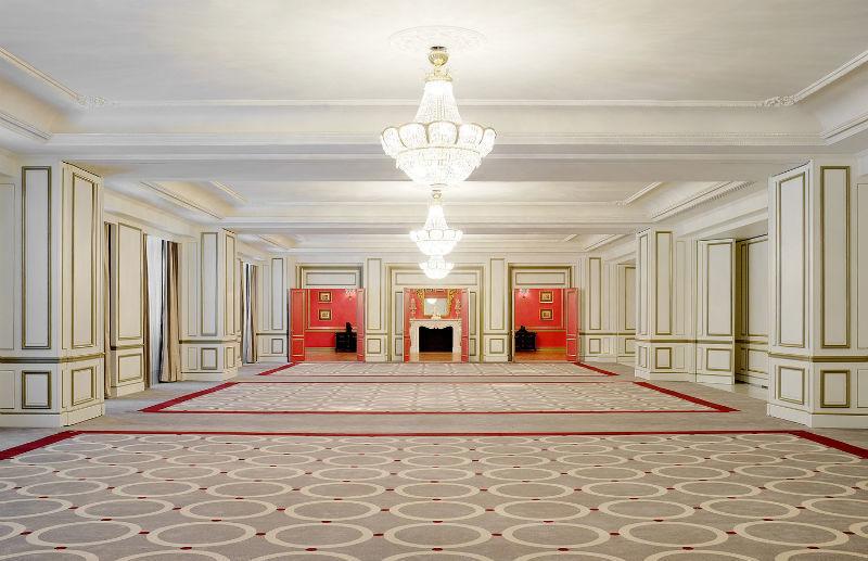 Salón Medinaceli