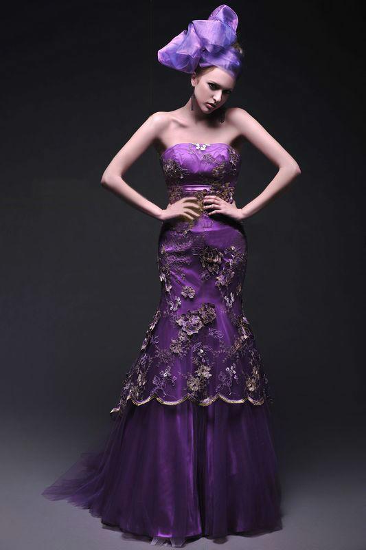 Beispiel: Modefachgeschäft, Foto: Prinzessin Abendmode.