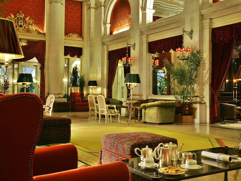 Foto: Hotel Avenida Palace