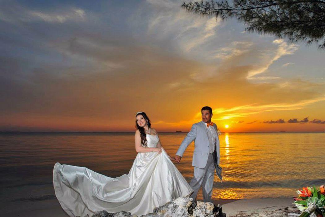 Beautyweddings  Unforgettable Destination Wedding
