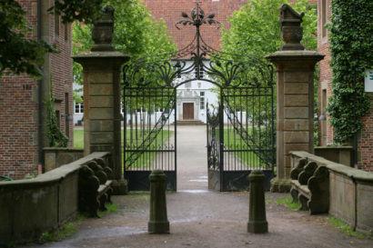 Beispiel: Toreinfahrt, Foto: Kloster Bentlage.