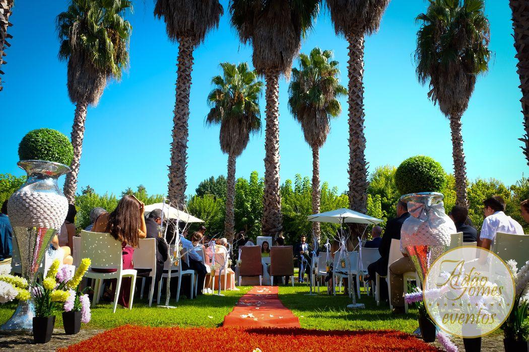 Casamento Civil na Ilha