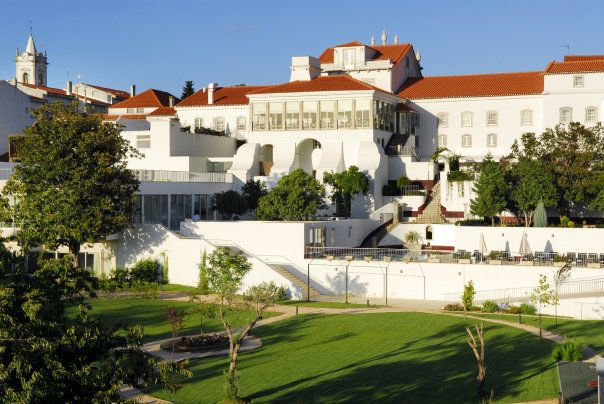 Foto: Palácio da Lousã Boutique Hotel
