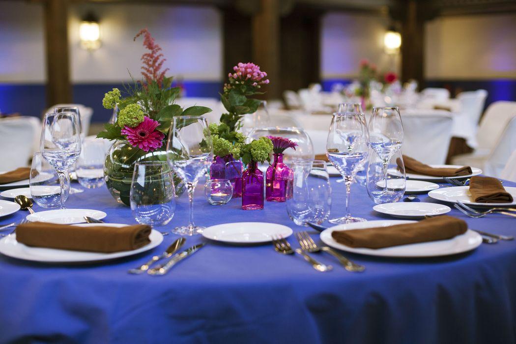 Celebración de bodas en Toledo
