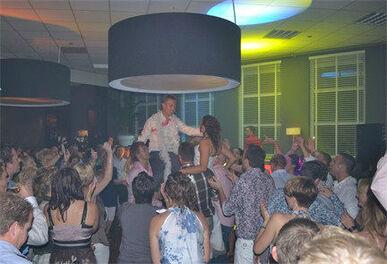 Partycentrum t´ Centrum