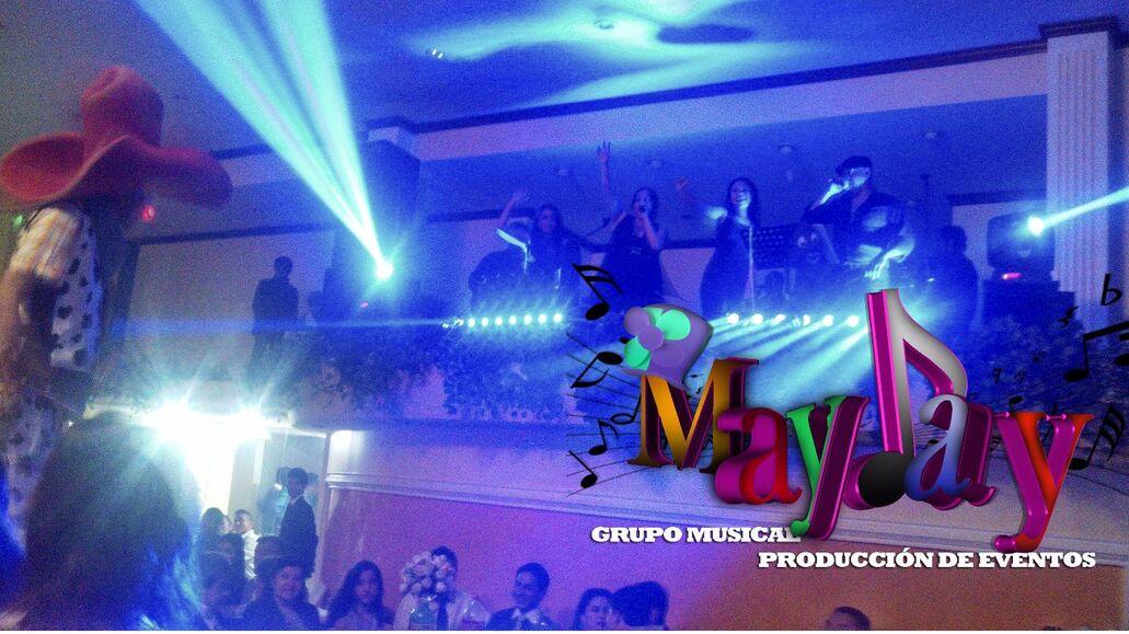 Grupo Mayday