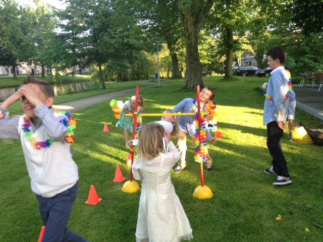 Fun games during Wedding