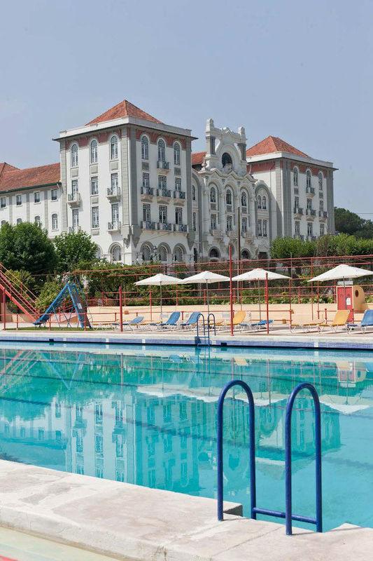 Foto: Hotel Palace Curia