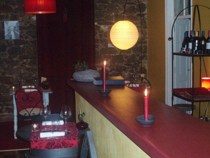 Foto: Restaurante Amore Vero