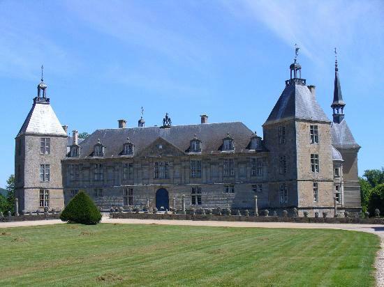 chteau de sully - Chateau De Sully Mariage